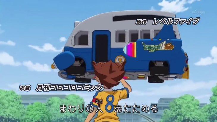 【神曲】イナズマイレブンシリーズOPサビメドレー!【アニソン】【イナイレ】