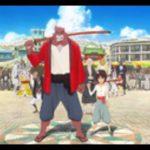 映画 『バケモノの子』主題歌 Mr.children 「Starting Over」 FULL by yuusuke