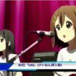 【みんなで決める平成アニソンベスト100】100〜91位